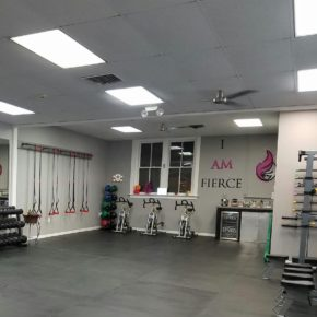 gym Bristol CT