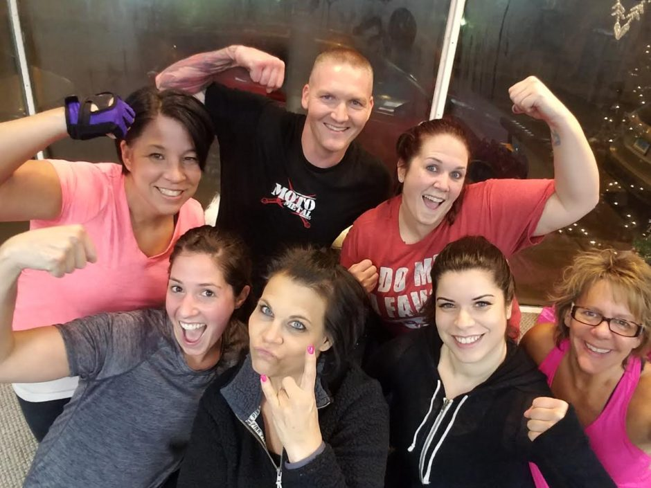 First month $29 unlimited classes with a 3 month membership